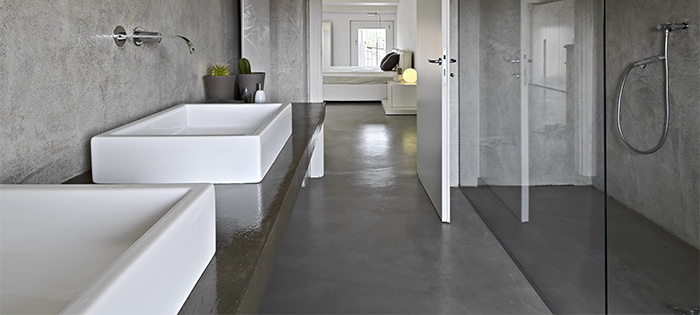 Polished Concrete Gs Underfloor Heating I Underfloor Heating London