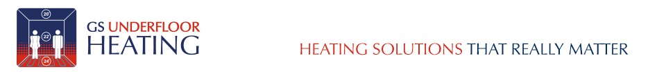 GS Underfloor Heating I Underfloor Heating London